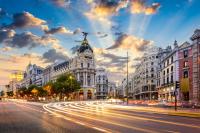 santiago-de-compostela-Madrid